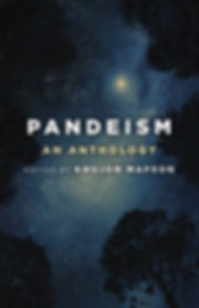 Pandeism Anthology front cover Amazon.jp