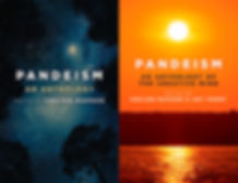 Pandeism Anthology both covers.jpg