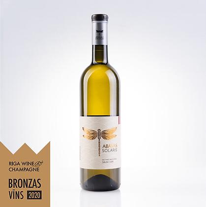 Виноградное вино Abavas Solaris 0,75 л 12,0%