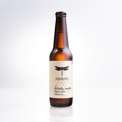 ABAVAS Ābolu sidrs Medium 0.33L 7.5%