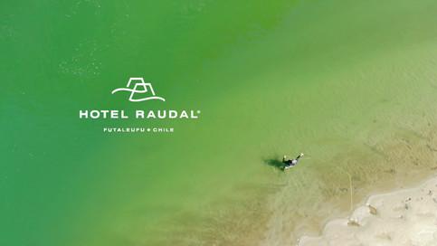 Hotel Raudal Río