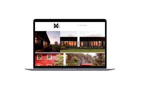 Web Max-A Arquitectos