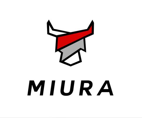 Logotipo Miura