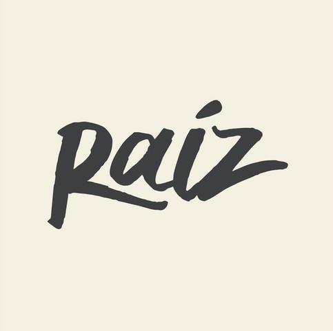 Logotipo Raíz