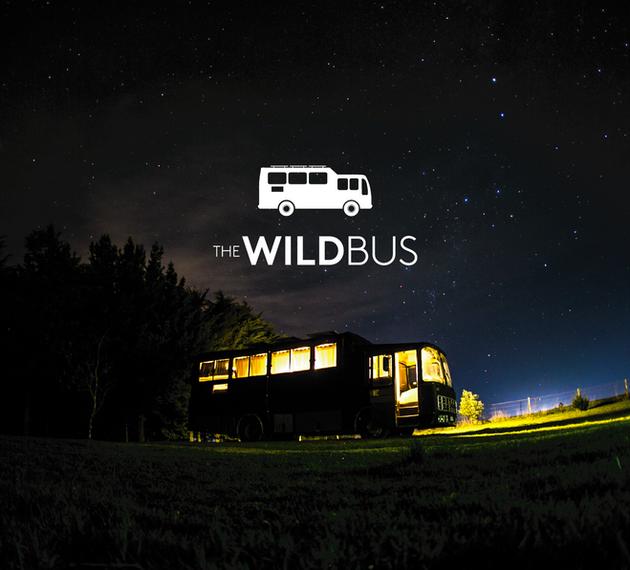 The Wild Bus