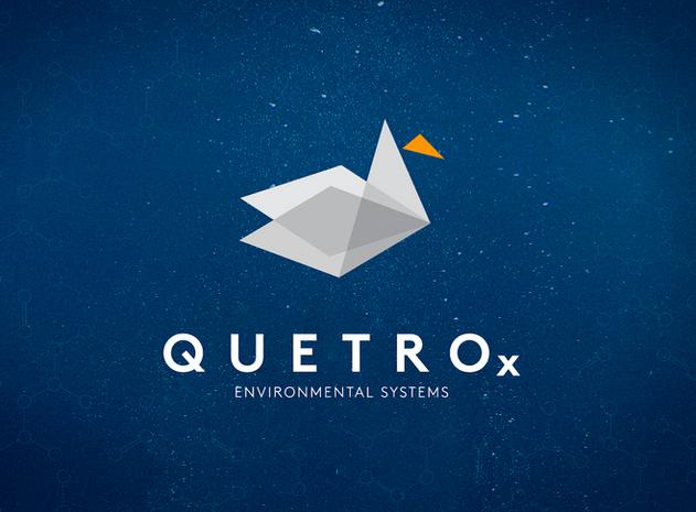 Imagen de marca para Quetrox