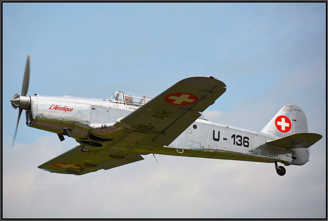 Pilatus P02-06