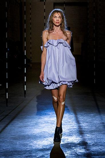 GEMMA SKIRT DRESS