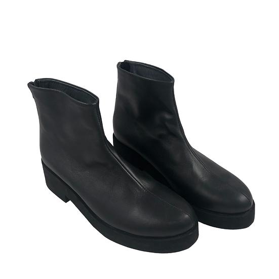 BLACK SIGNATURE LIGHTWEIGHT BOOTS