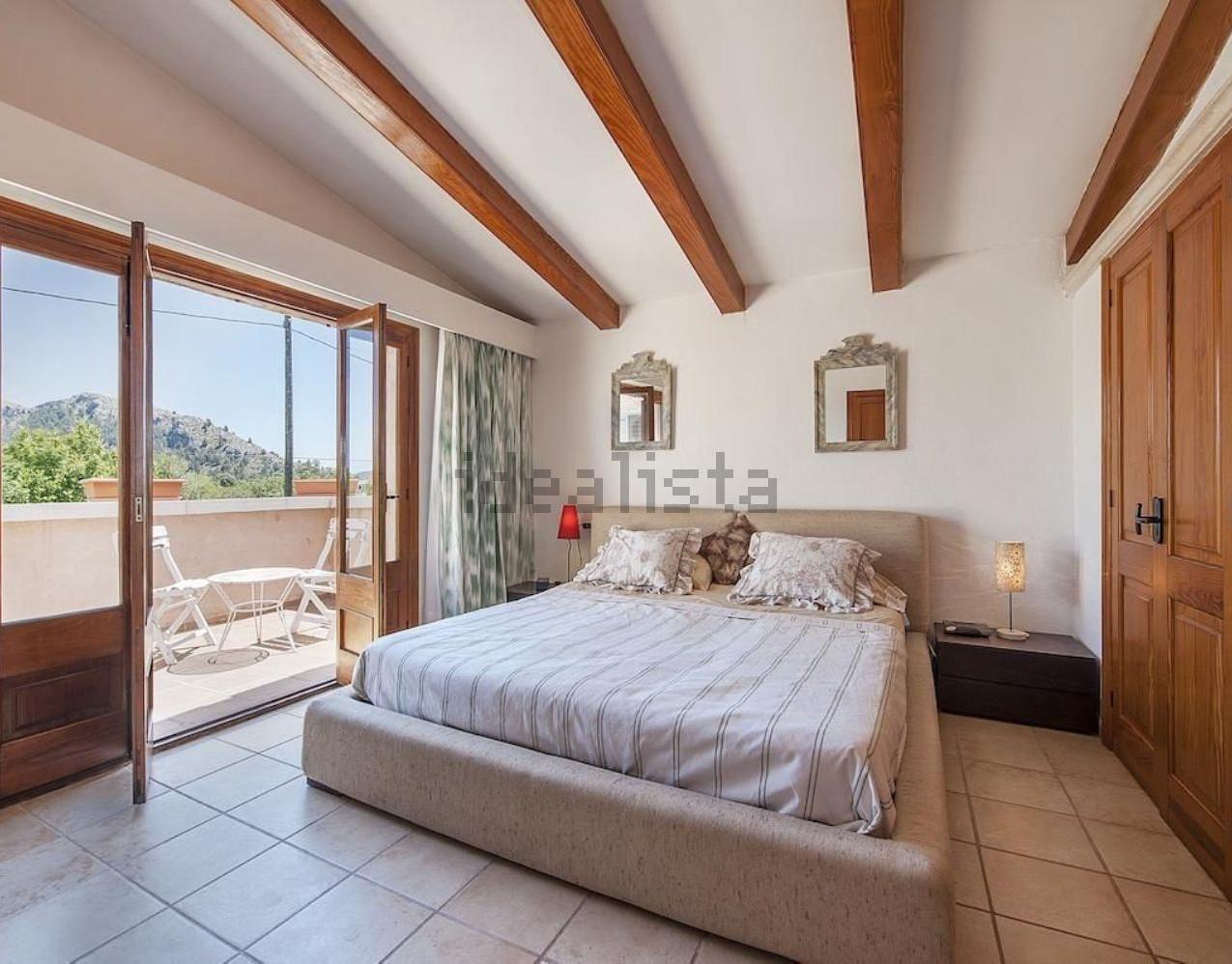 Villa Pollenca 09