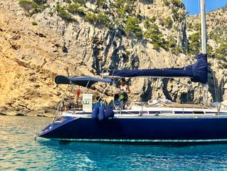 Privat Sailing Trip Mallorca