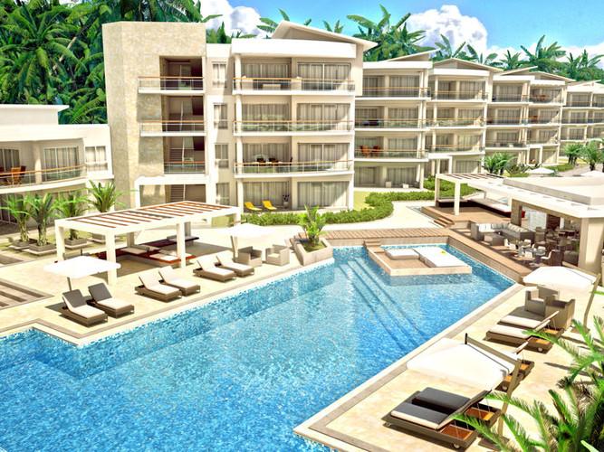 Punta Cana – Meerblick
