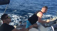 Skipper Training und SKS Törn auf Mallorca