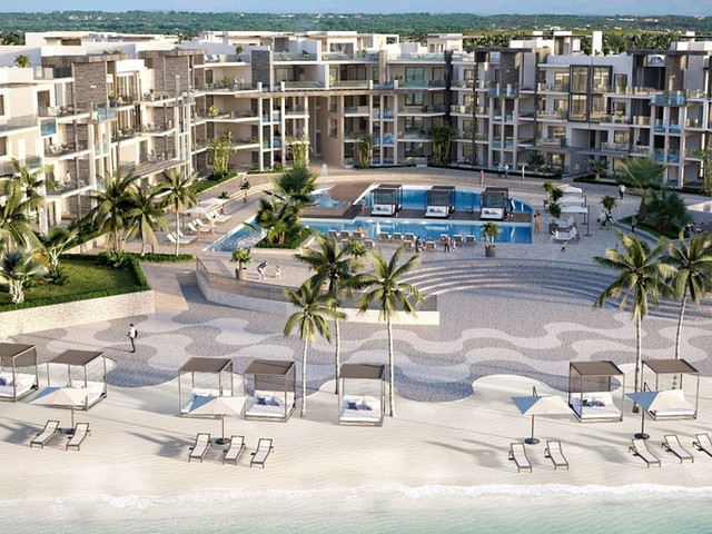 "Punt Cana – ""Ocean Bay Luxury Beach"