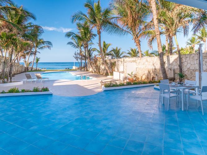 Beach Villa Dominicus