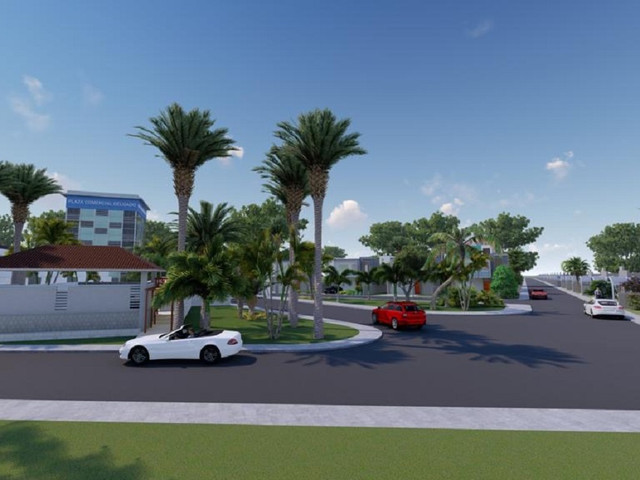 Primaveral Residences II - Punta Cana 4.