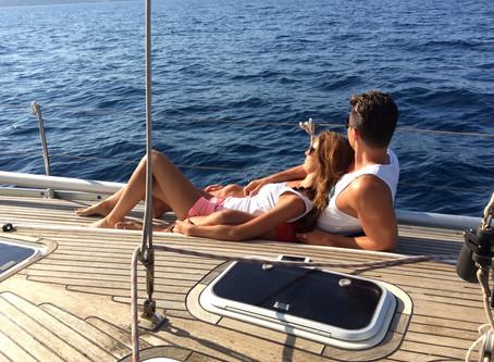 Bootsausflug Alcudia mit Segelyacht