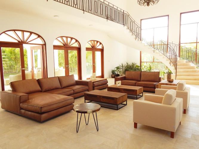 Luxury Villa in Cocotal Golf