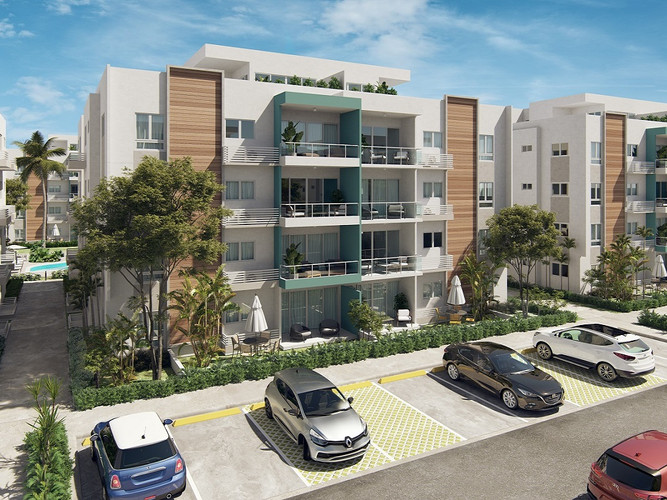 Punta Cana Penthouse