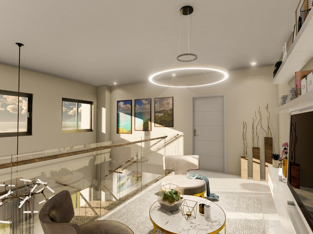 neues Meerblick Apartment in la romana