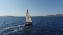 Segeln auf Mallorca