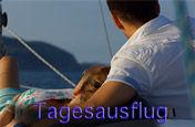 Bootsausflug Segelboot Mallorca