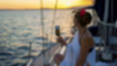 Segeln mit Sunset in Mallorca