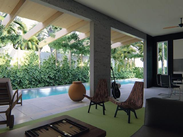 Luxus Pool Dom Rep