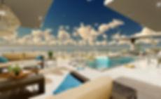 Apartamento-vista-al-mar-Sky-2.0-La-Roma