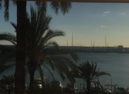 Wetter Mallorca