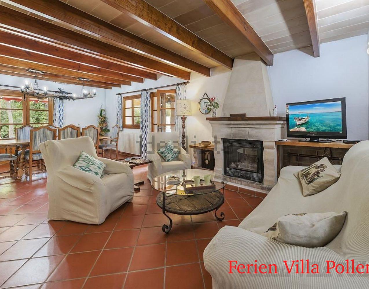 Ferien Villa Mallorca
