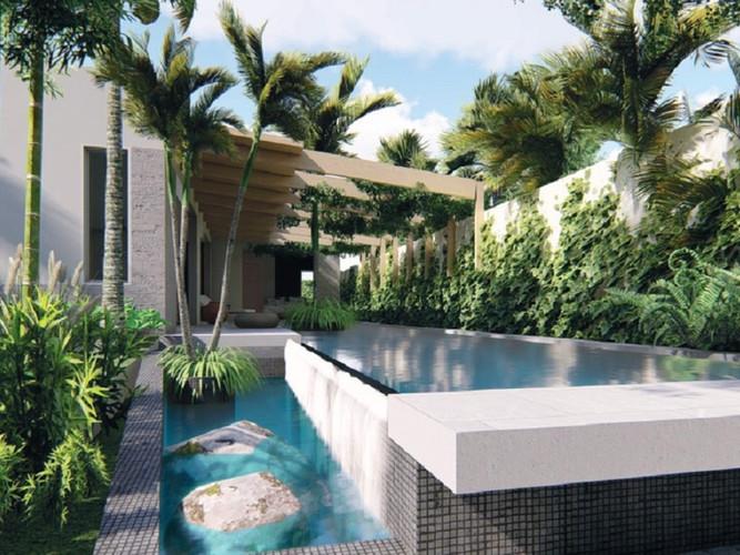 Luxus Pur  Villa