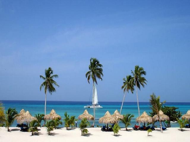 14 Cadaques Caribe - Bayahibe Dominicus.