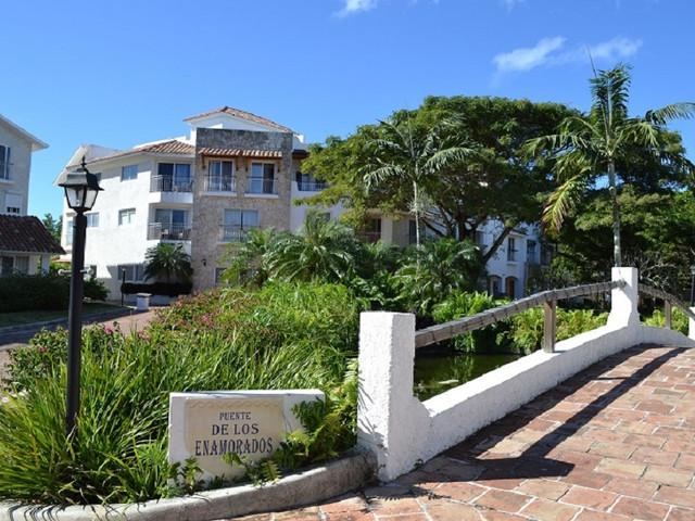 23 Cadaques Caribe - Bayahibe Dominicus.