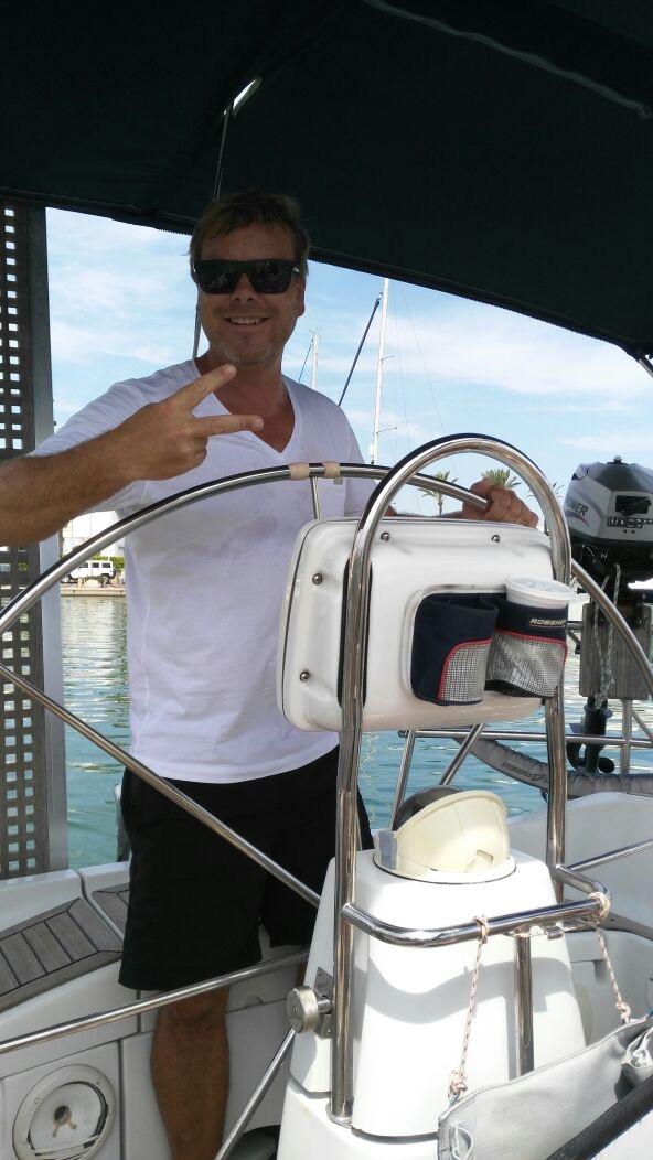Segeln mit Skipper auf Mallorca
