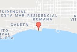 caleta maps
