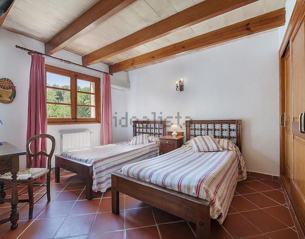 Ferien Villa Mallorca 2