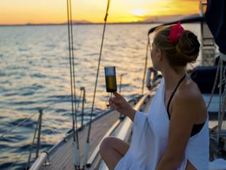 Segel Wochenende auf Mallorca
