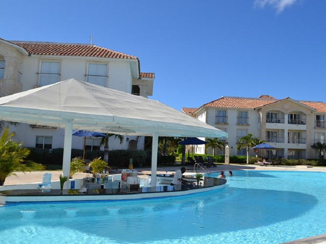 Beach Apartment – Cadaqués Caribe – Dominicus