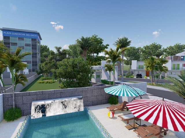 "Primaveral Residences"" – Punta Cana"