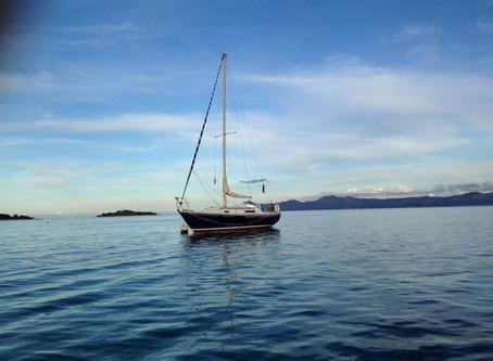 Dinner Cruise für 2 Personen mit altem Segelboot in der Bucht von Alcudia