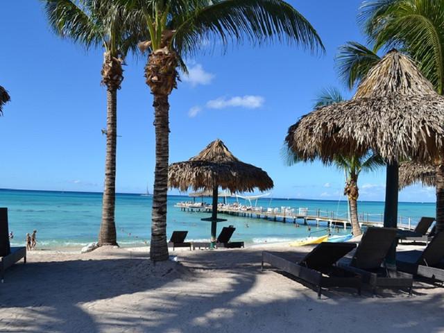 25 Cadaques Caribe - Bayahibe Dominicus.