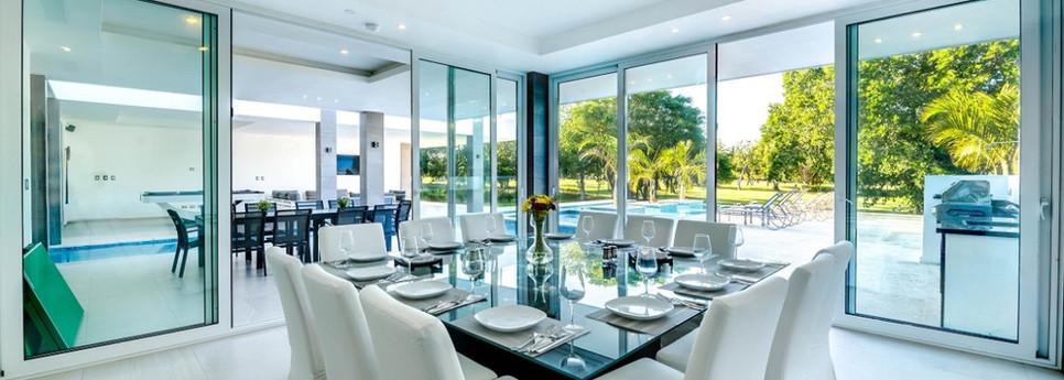 Cocotal Golf Luxus Haus
