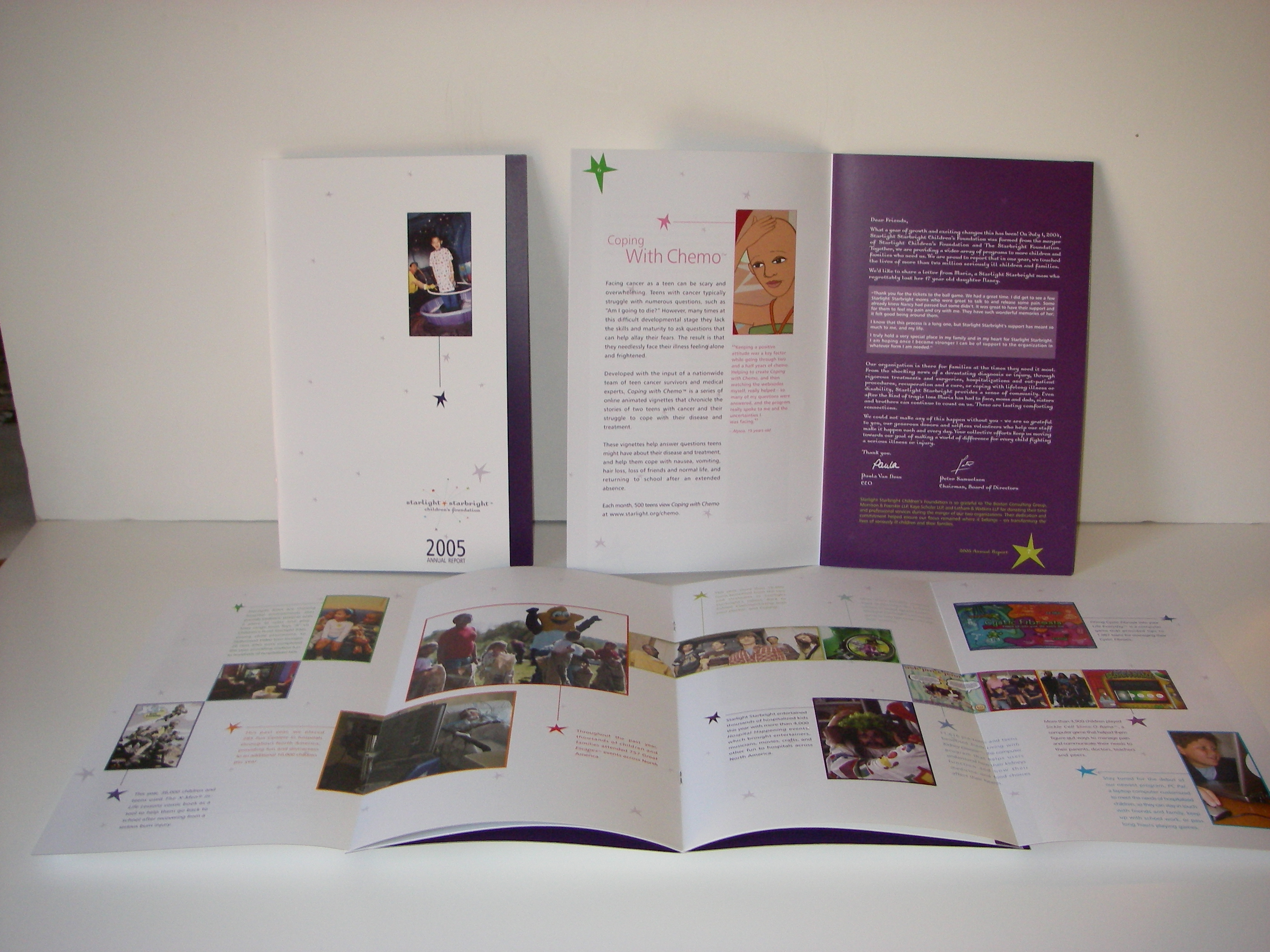 Starlight Annual Report