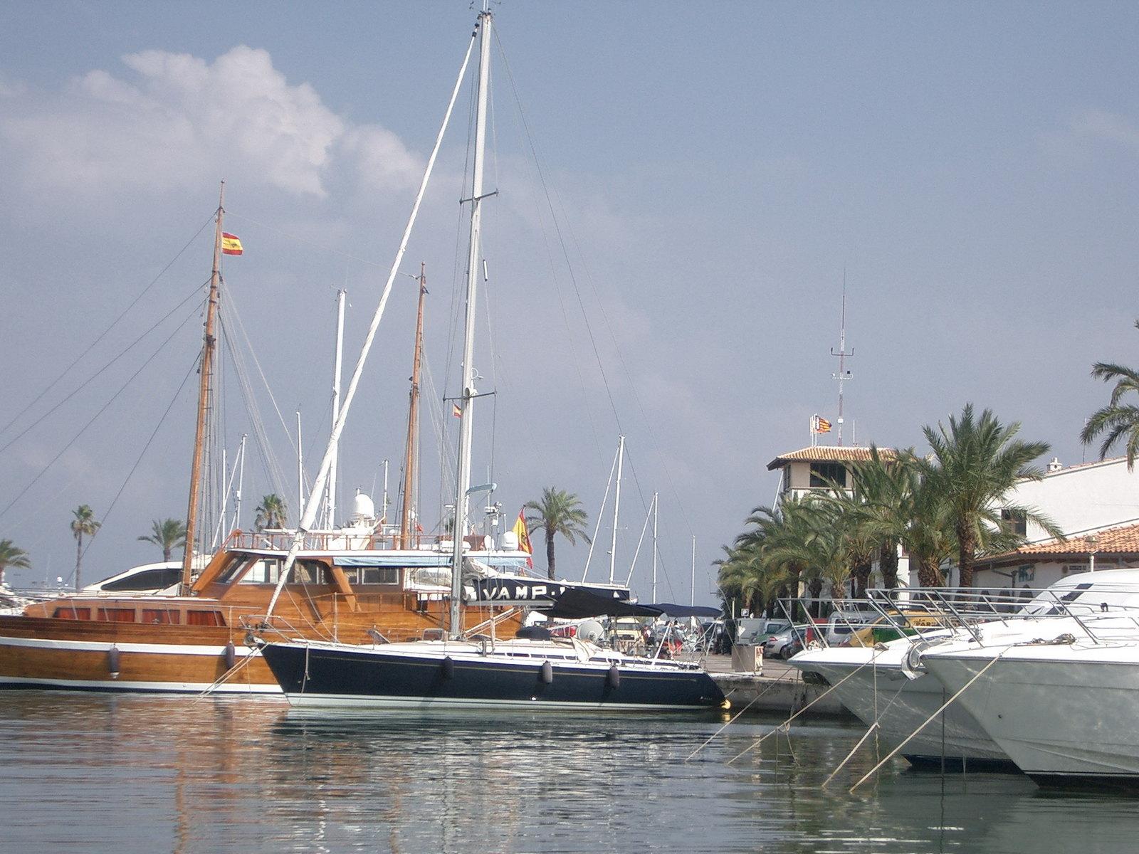 boat trip alcudia