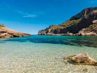 Segeln auf Mallorca 2021
