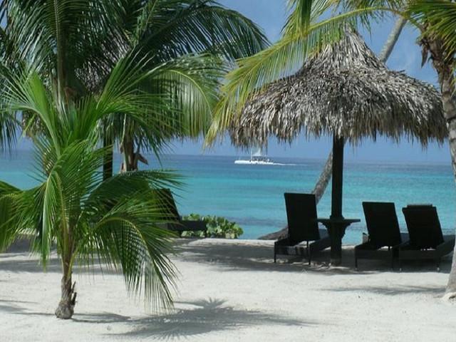 10 Cadaques Caribe - Bayahibe Dominicus.