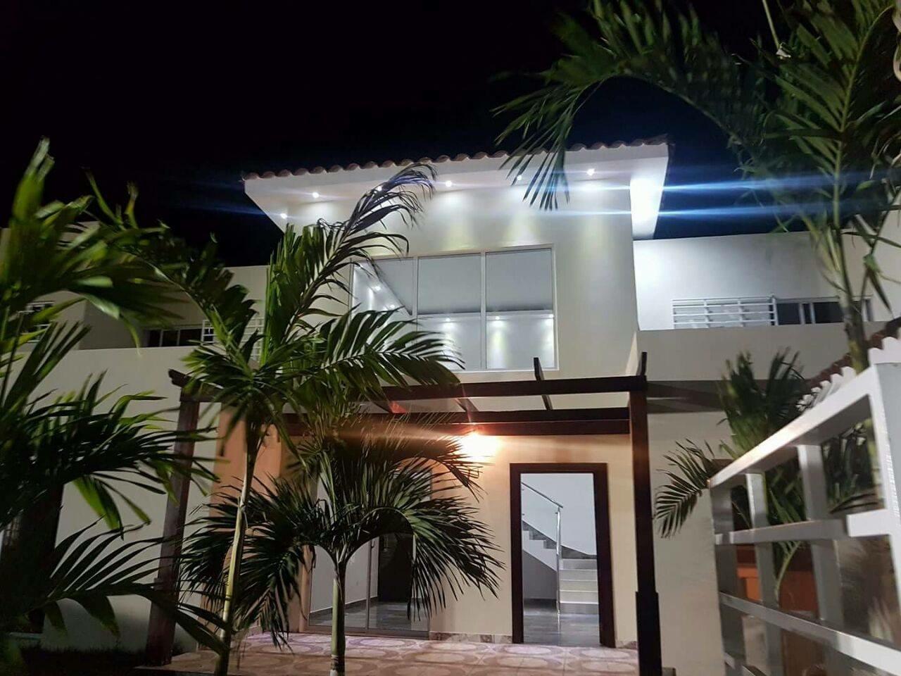 La Romana Haus Bau
