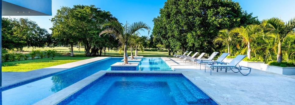 Luxus Villa Punta  Cana