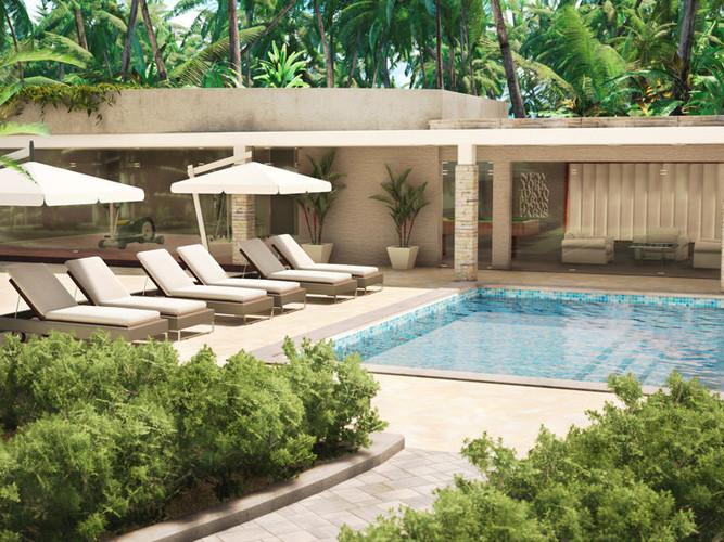 Pool Punta Cana